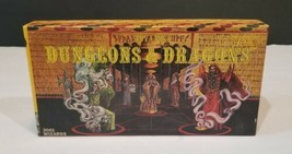Vintage Advanced Dungeons & Dragons G #2001 Wizards Figure Set - Unpaint... - $79.19
