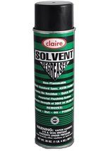 Claire Solvent Cleaner Degreaser by Claire - $6.14