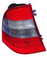 Mercedes  M Class Replacement Driver Taillight Depo 340-1905L-US $150  K36 - $62.10