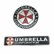 Sticker Car Decal Bumper Window Vinyl Umbrella Funny Corporation Residen... - $7.94