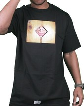 In4mation Hommes Noir Rose Blanc Jovial Glory Trou Femmes Lèvres Peeking Pull NW