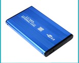 2 5 inch hdd case sata to usb 2 0 adapter ssd hd hard drive disk thumb155 crop