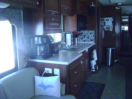 2007 Fleetwood 38V For Sale In Moyock, NC 27958 image 3