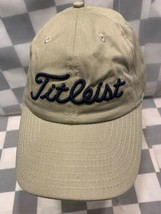 Titleist 12th Anual Mortland Golf Clásico Ajustable Adulto Gorra - $10.79