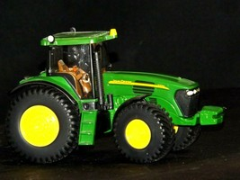 Die-Cast Model 7720 John Deere toy tractor AA19-1617 Vintage image 2