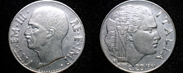 1941 Italian 20 Centesimi World Coin - Italy - $4.99