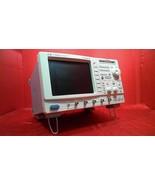 Yokogawa DL7100 YOKOGAWA DL7100 4 Chanel Digital Oscilloscope 500 MHz - $1,212.50