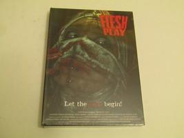 Flesh To Play (PAL Region 0) DVD (New) - $975.00