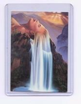 1993 COMIC IMAGES JIM WARREN'S BETOND BIZARRE PROMO CARD - $0.99