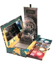 Ud Game Of Thrones Eyeshadow Palette - Free Shipping - $62.00