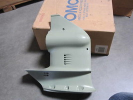 Genuine OMC 396284 Gearcase ASSY Johnson Evinrude 435393 New - $296.99