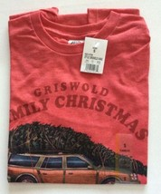 Delta Pro Weight 'Griswold Family Christmas' T-... - $8.60