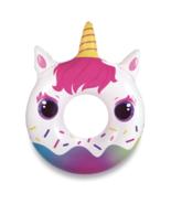 Unicorn Inflatable Animal Tube Pool Float - $27.99