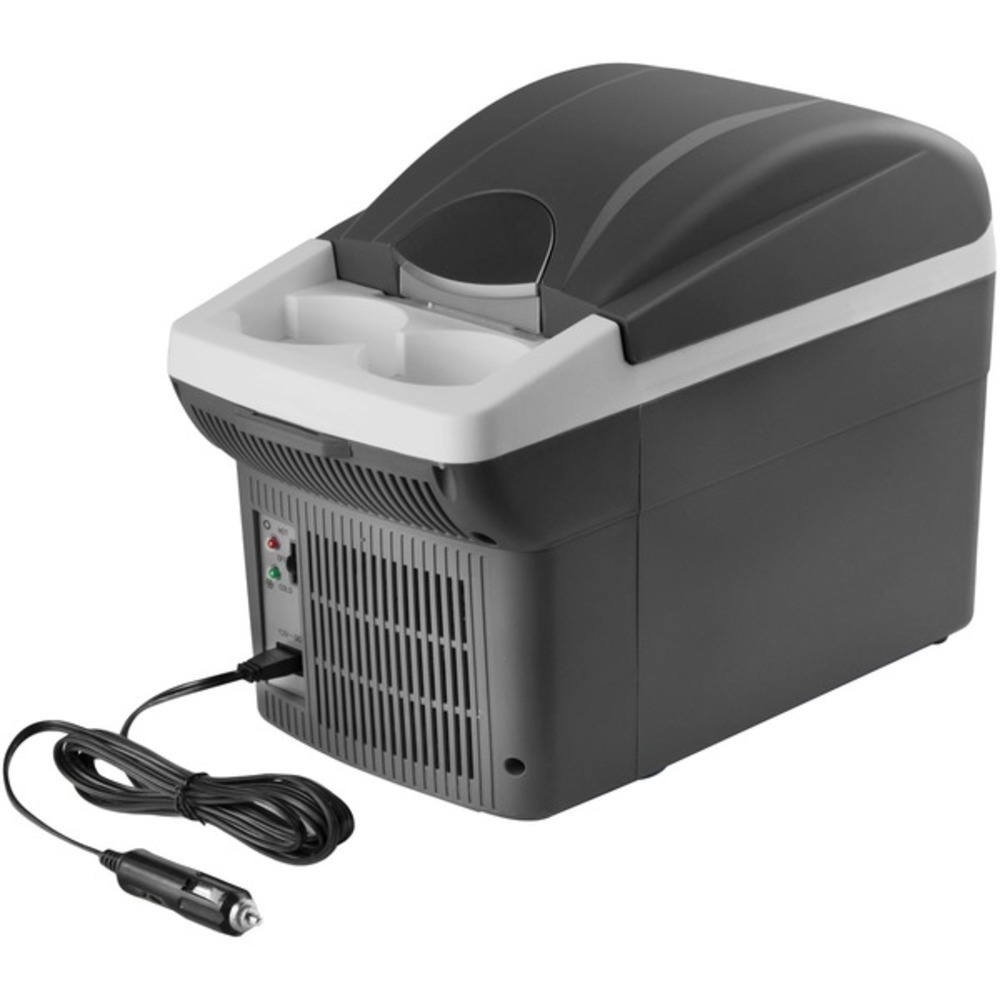 Primary image for Wagan Tech 6206 6-Quart 12-Volt Personal Thermoelectric Cooler/Warmer