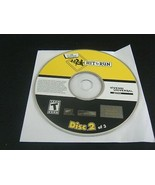 Simpsons: Hit & Run - Version 1.0 (PC, 2003) - Disc 2 Only!!! - $7.77