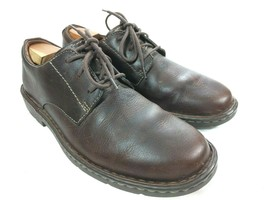 Unstructured by Clarks Men's Leather Dress Oxford Casual Shoes Size 9.5 M - $37.36