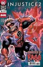 Injustice 2 #30 NM DC - $2.96