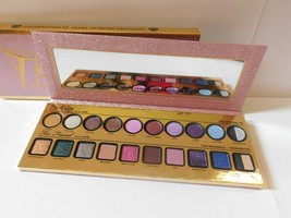 Too Faced Then & Now Eye Shadow Palette Brand New - $62.00