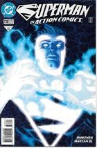 Action Comics Comic Book #738 Superman DC Comics 1997 FINE+ UNREAD - $1.75