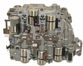FORD, VOLVO MAZDA TF-80SC COMPLETE VALVE BODY WITH SOLENOIDS LIFETIME  WARRANTY - $692.01