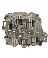 FORD, VOLVO MAZDA TF-80SC COMPLETE VALVE BODY WITH SOLENOIDS LIFETIME  W... - $692.01