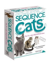 Sequence Cats Game - $19.28