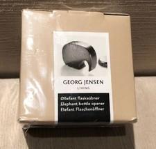 Georg Jensen LIVING Elephant Bottle Opener - £31.74 GBP