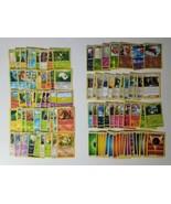 Pokemon Mixed Lot 100 Pokemon Cards 60 Pokemon Card Sleeves (SEE DESCRIP... - $14.01