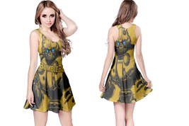 bumblebee Reversible Dress - $21.99+