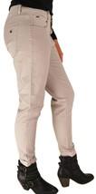 Joe's Women's Premium Jeans Capri Jean Pants Khaki Stone W4505305 image 2