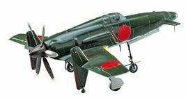 Hasegawa 1/48 Japanese Navy Kyushu J7W1 local fighter Shinden plastic mo... - $50.64