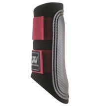 Large Toklat Woof Wear Sport Brushing Horse Boot Shiraz U-BKSZ - $41.53