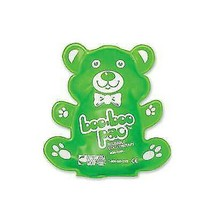 Chattanooga Boo Boo Pac Reusable Cold Pack Just For Kids Filled w/Non-to... - $6.54