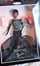 Barbie Doll AA Mattel 40TH Anniversary  Mint 1999 New In Box  - $65.00