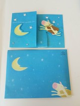 Hallmark Heard About Your New Little Sister Card With Envelope #CLU2119 - $6.17