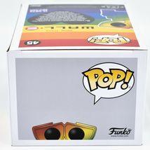Funko Pop! Disney Pixar Pride 2021 Rainbow Wall-E #45 Vinyl Figure image 6