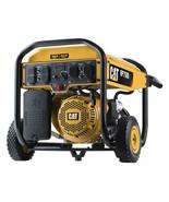 CAT GAS POWERED PORTABLE GENERATOR RP7500E 7500 WATTS 490-6491 (LOCAL PI... - $799.99