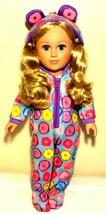 My Life As A Sleepover Host – My Life Sleep-Over Doll - 18 Inches - $34.65