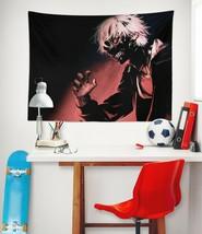 3D Tokyo Ghoul P31 Anime Tapestry Hanging Cloth Hang Wallpaper Mural Pho... - $10.55+
