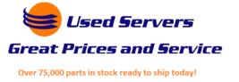 HP 623197-001 Proliant BL490C G7 Heatsink # 2 - $15.00