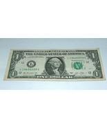 2013 Bill US Banca Nota Periodo Compleanno Anno Febbraio 9 1949 02 09 De... - $14.02