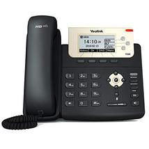 Yealink [2-Pack] T23G IP Phone, 3 Lines. 2.8-Inch Graphical LCD. Dual-Po... - $214.00