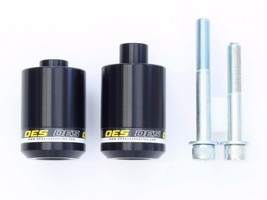 OES Frame Sliders 2005 2006 2007 2008 2009 2010 Triumph Speed Triple 1050 - $49.99