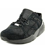Mens Puma BOG Sock Rioja Sneaker - Black, Size 11.5 M US [361456 01] - $79.99