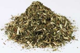 Meadowsweet Herb Employment Love Peace Banishing Negativity Gain Popularity - $2.40