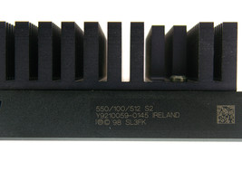 80525KY550512 SL3FK (D7514-63001) Intel Pentium III Xéon