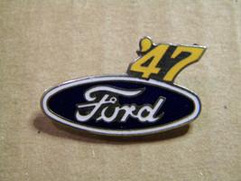 1947 FORD EMBLEM  hat pins lapel pins   - $7.95