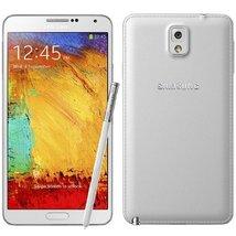 Straight Talk Samsung Galaxy Note 3. Use Verizon Towers on Straight Talk. (White - $198.98