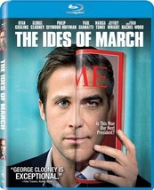 The Ides of March [Blu-ray] (2011)