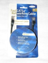 Belkin FastCAT5e 7ft. Networking Snagless Patch Cable RJ45 Male/Male 350 MHz+ - $11.99